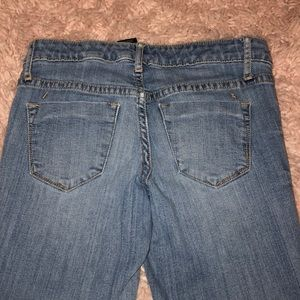 Mossimo Supply Co. Jeans - gently worn mossimo light washed denim jeans